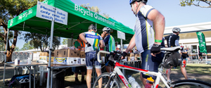 BRISBANE TO GOLD COAST CYCLE CHALLENGE